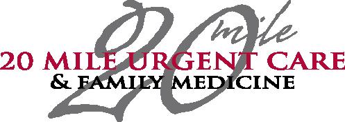 20 Mile Urgent Care